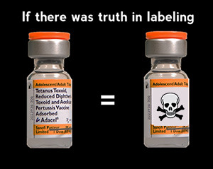 truth-in-vaccine-labeling