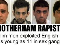 mualim rape gang rotherham uk