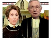 nancy pelosi and harry reid